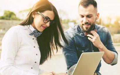 From Managing Millennials to Millennials as Managers