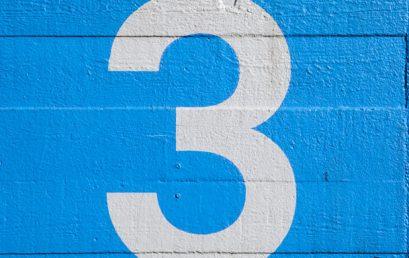 "The ""Big 3"" of Leadership Development"