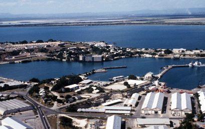 Leadership Lessons from Guantanamo Bay