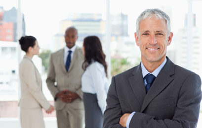 LEADers and Managers in Your Corporate Family®