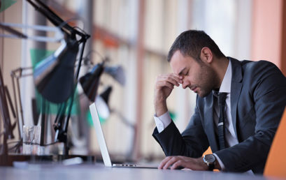 LEADing through Stress and Burnout®