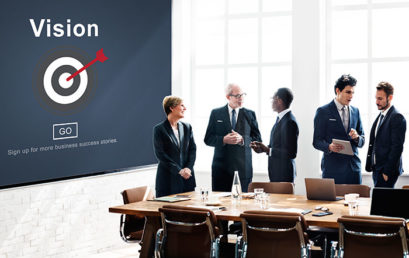 LEADing with Vision, Mission and Values®