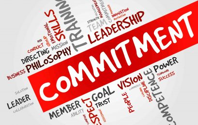 Commitment:  Aligning Your Personal Goals with Those of Your Corporate Family®