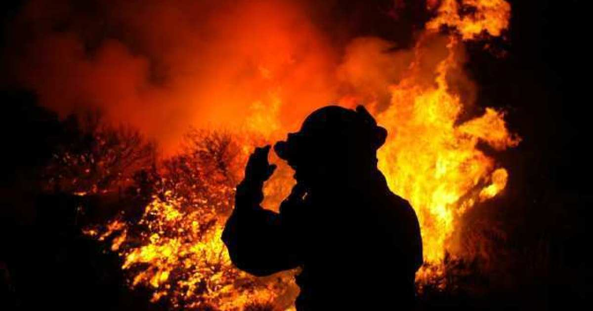 Fighting Fires Part I